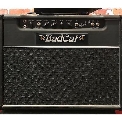 Bad Cat Cub II 15W 1x12 Tube Guitar Combo Amp