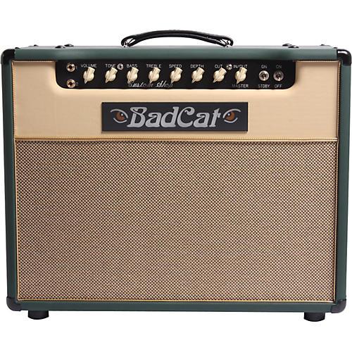 Bad Cat Cub II 15W 2x10 T Custom Shop Guitar Combo Amp