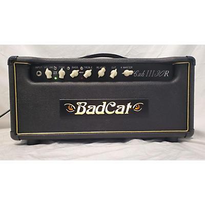 Bad Cat Cub III 30W With Reverb Tube Guitar Amp Head