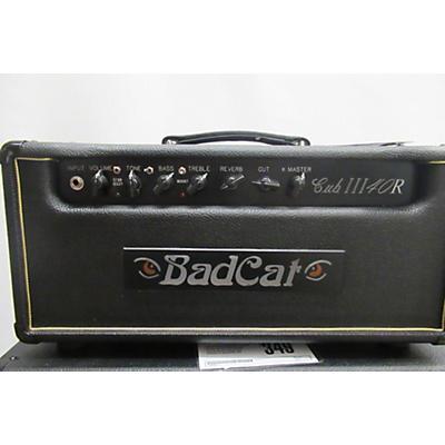 Bad Cat Cub III 40W With Reverb Tube Guitar Amp Head