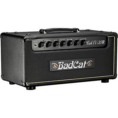 Bad Cat Cub IV 30W Guitar Head with Reverb