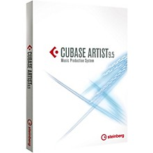 Steinberg Cubase Artist 9.5 Upgrade (From Artist 7-8)