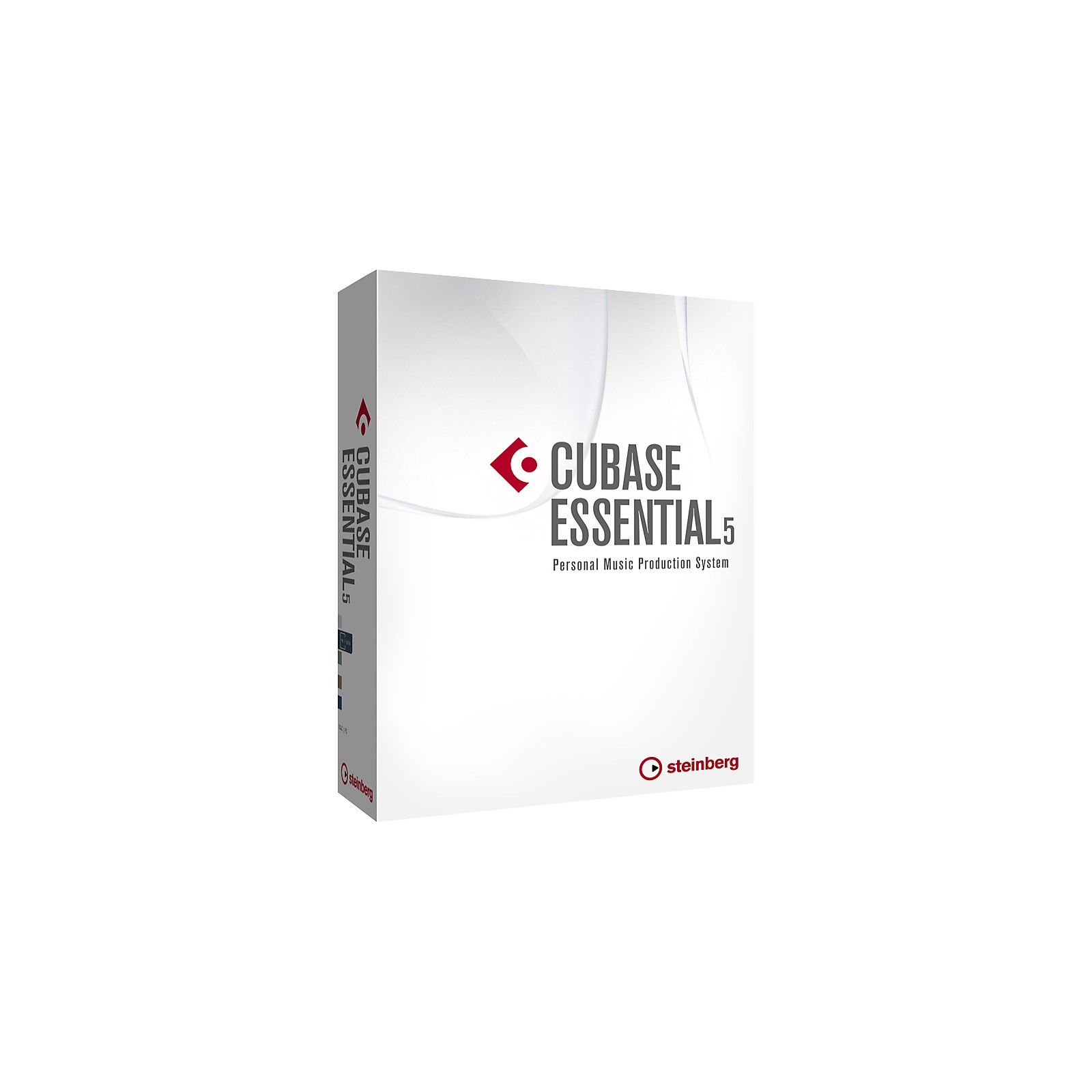 Steinberg Cubase Essential 5 - Educational