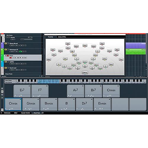 Steinberg Cubase Pro 9.5 Upgrade Software Download
