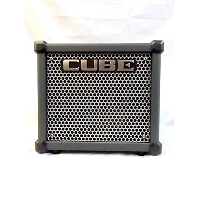 Roland Cube-01 Guitar Combo Amp