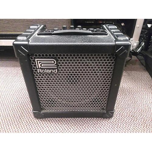 Cube 15X 1X8 15W Guitar Combo Amp