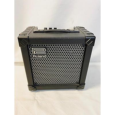 Roland Cube 15X 1X8 15W Guitar Combo Amp
