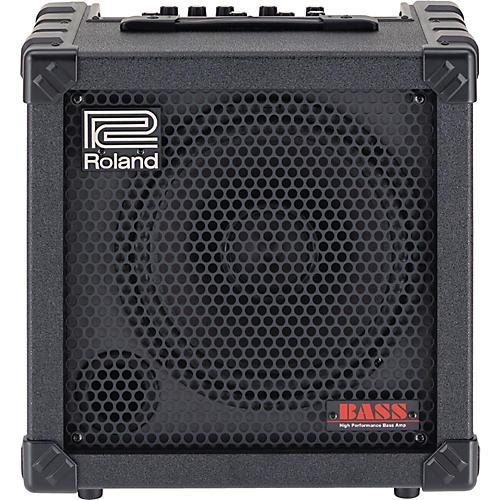 Roland Cube-30 Bass Combo 1X10 Amp