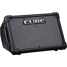 Open Box Roland Cube Street EX Battery Powered Stereo Guitar Amplifier