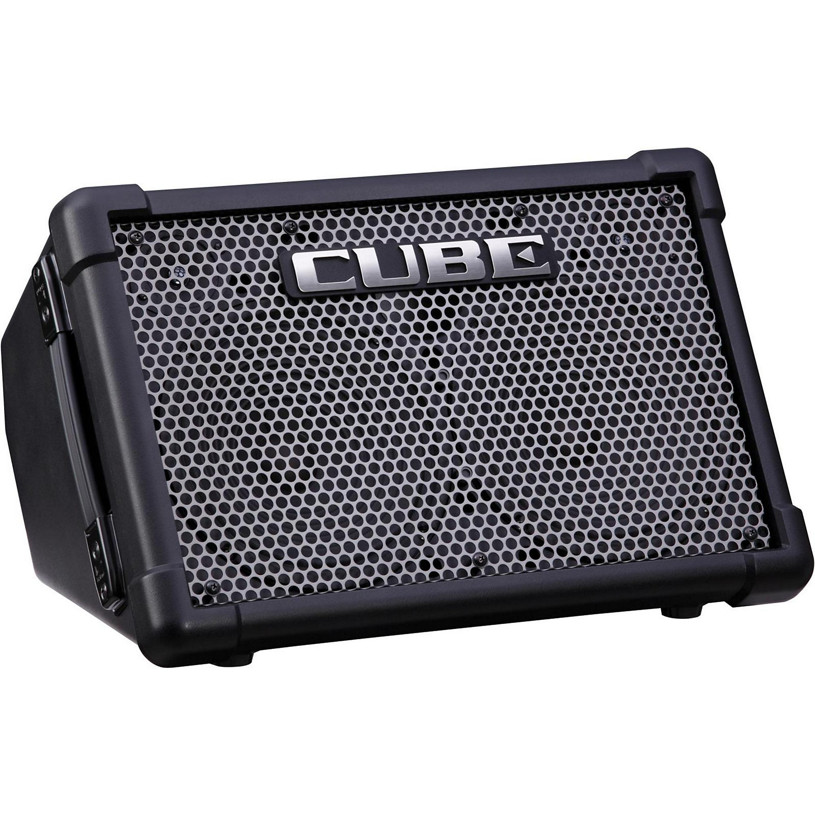 Roland Cube Street EX Battery Powered Stereo Guitar Amplifier
