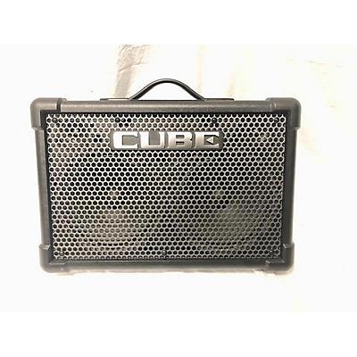 Roland Cube Street EX Guitar Combo Amp