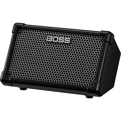BOSS Cube Street II Battery Powered Guitar Amplifier Black