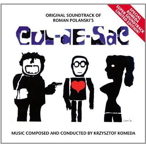 Alliance Cul-De-Sac (Original Soundtrack)