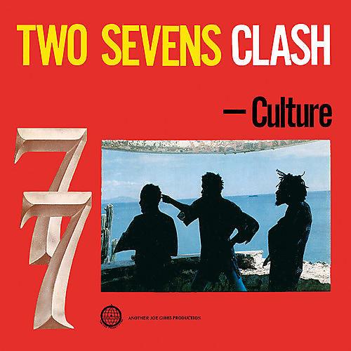 Alliance Culture - Two Sevens Clash