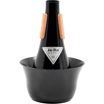 Jo-Ral Cup Trumpet Mute Plastic