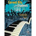Alfred Current Hits for Students, Book 3 Intermediate thumbnail