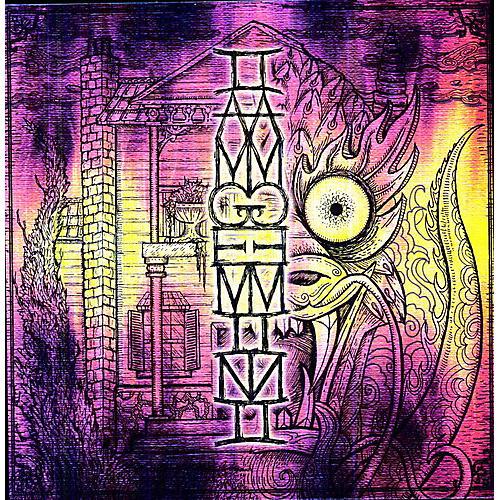 Alliance Cursive - I Am Gemini