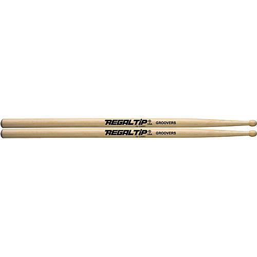Regal Tip Curt Bisquera Groovers Performer Series Drumsticks