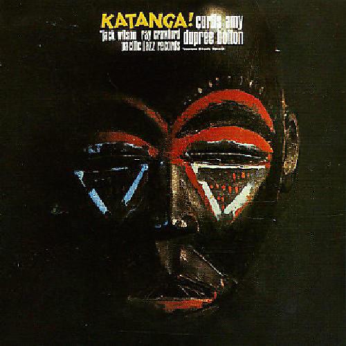Alliance Curtis Amy - Katanga