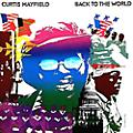 Alliance Curtis Mayfield - Back To The World thumbnail