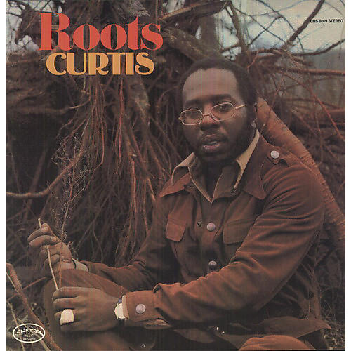 Alliance Curtis Mayfield - Roots