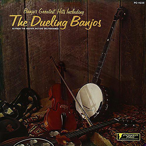 Alliance Curtis McPeake - Dueling Banjos