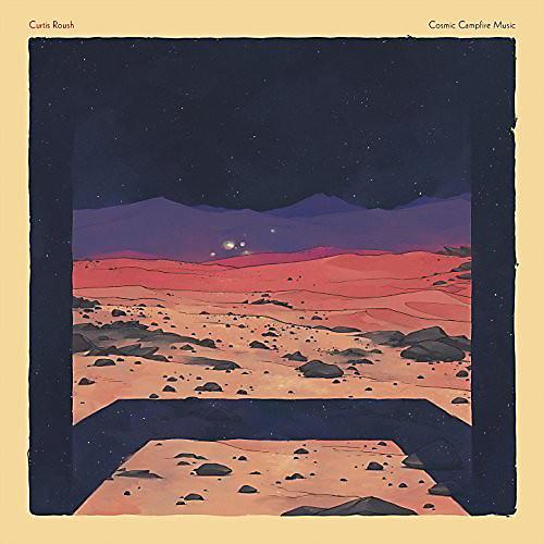 Alliance Curtis Roush - Cosmic Campfire Music