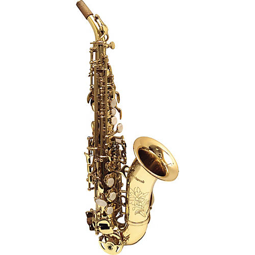 Vienna by Woodwind Curved Soprano Saxophone