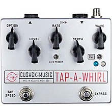 Cusack Music Cusack Music Tap-A-Whirl Effects Pedal