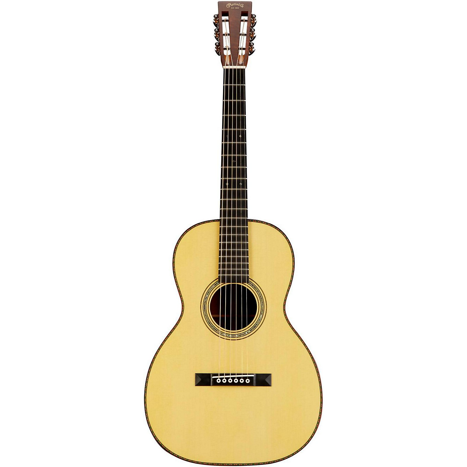 Martin Custom 00-12 Goncalo Alves Acoustic Guitar