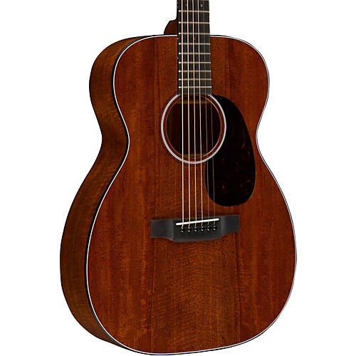 Martin Custom 00-18 Flamed Mahogany Acoustic Guitar