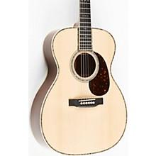 Martin Custom 000 Custom Shop Guatemalan Rosewood Auditorium Acoustic Guitar