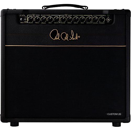PRS Custom 20 1x12 20W Tube Guitar Combo Amp