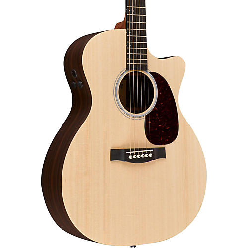 martin custom 2015 gpcpa5 cutaway acoustic electric guitar musician 39 s friend. Black Bedroom Furniture Sets. Home Design Ideas