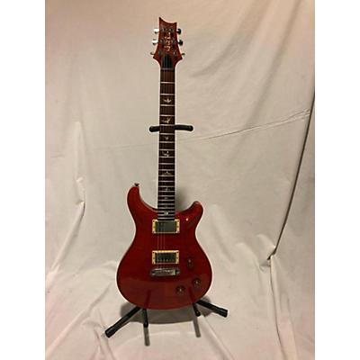 PRS Custom 22 10 Top Solid Body Electric Guitar