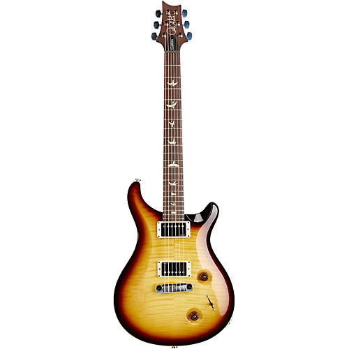 PRS Custom 22 Carved Flame Maple Top Electric Guitar