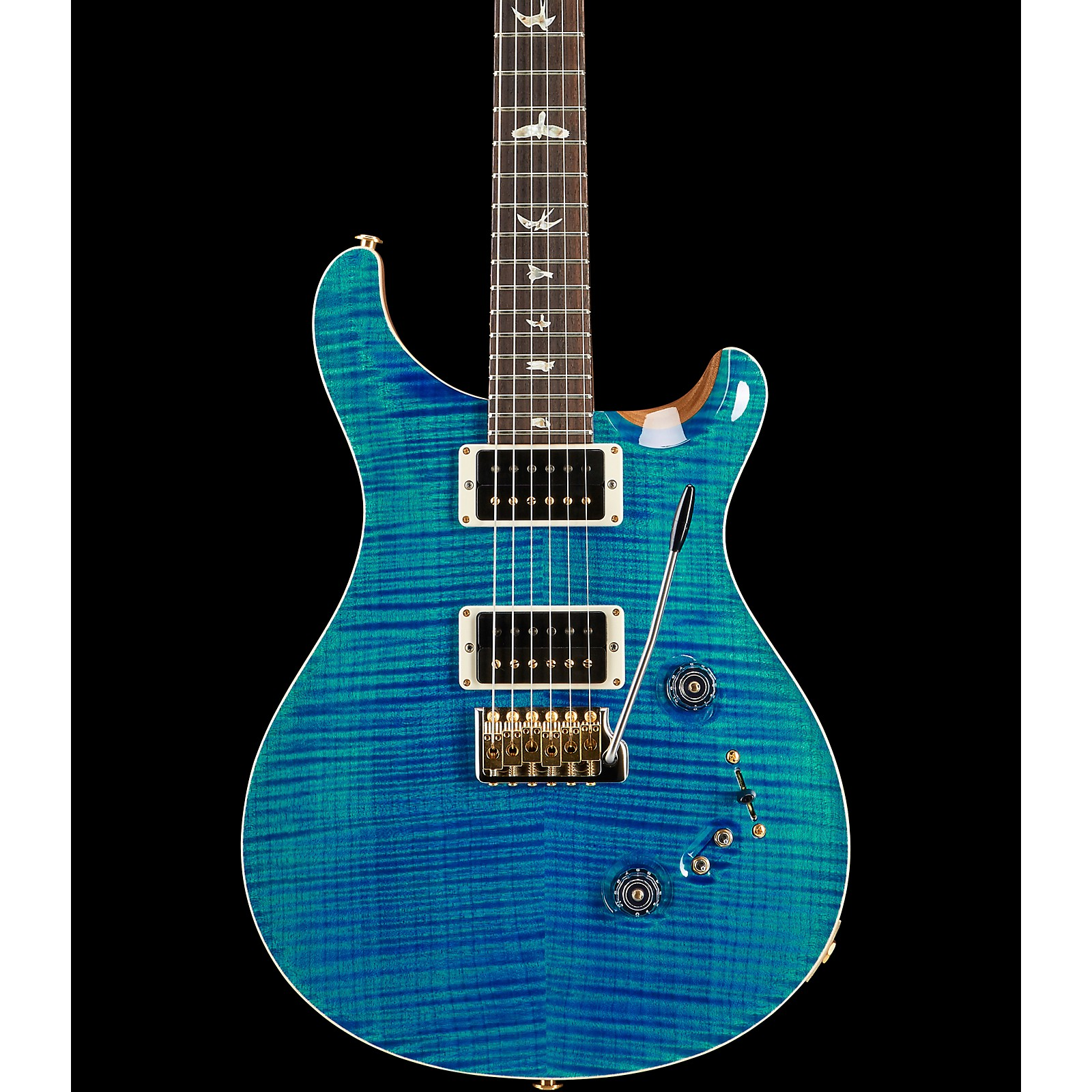 PRS Custom 24-08 10 Top Electric Guitar