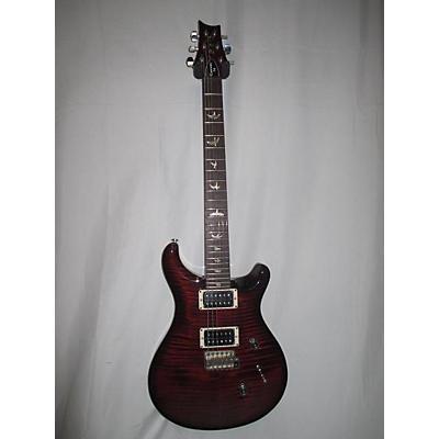 PRS Custom 24 10 Top Solid Body Electric Guitar