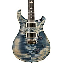 PRS Custom 24 Carved Figured Maple Top and Figured Maple Neck with Gen 3 Tremolo Solid Body Electric Guitar