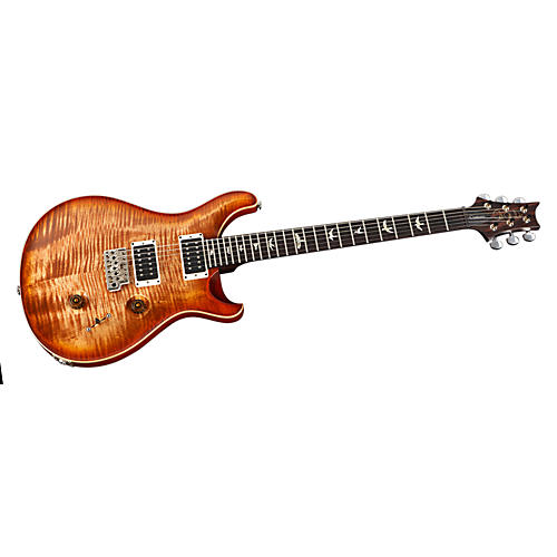 PRS Custom 24 Figured Top Pattern Thin Indian Rosewood Neck
