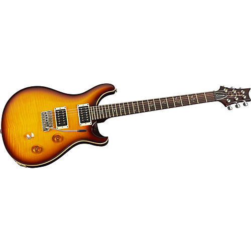 PRS Custom 24 with Birds Electric Guitar