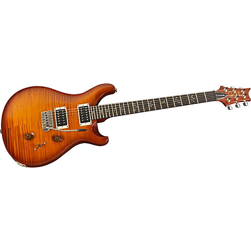 PRS Custom 24 with Birds and 5-Way Blade Electric Guitar