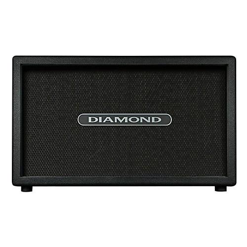 Diamond Amplification Custom 2x12 60W 16 Ohm Guitar Cab