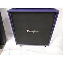 Roccaforte Custom 30 Purple Guitar Cabinet