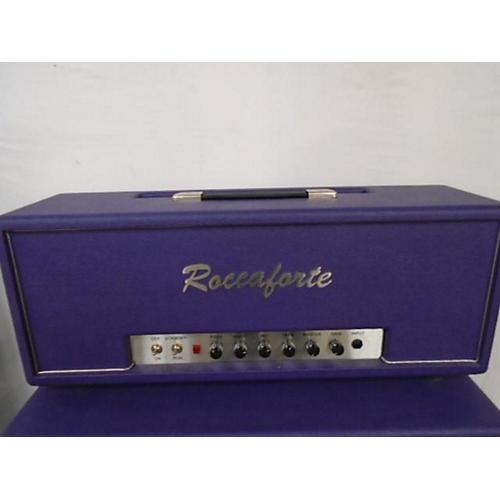 Roccaforte Custom 30 Purple Tube Guitar Amp Head