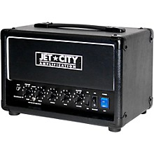 Open BoxJet City Amplification Custom 5 5W/2W Tube Guitar Amp Head