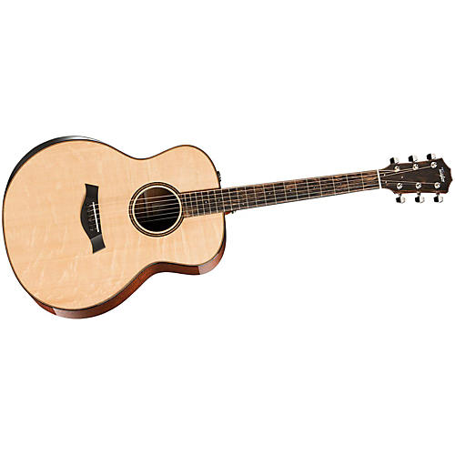 taylor custom 516e bearclaw sitka spruce top acoustic electric guitar musician 39 s friend. Black Bedroom Furniture Sets. Home Design Ideas