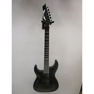 Dean Custom 550 Floyd Rose Left Handed Electric Guitar