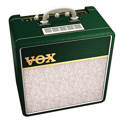 Vox Custom AC4C 4W Tube Guitar Combo Amp