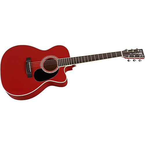 Martin Custom Artist Series 000CMR Steve Miller Acoustic-Electric Guitar